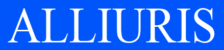 ALLIURIS - Alliance of International Business Lawyers