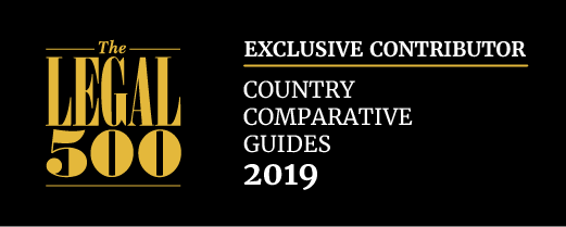 The Legal 500 Country Comparative Guides Contributor